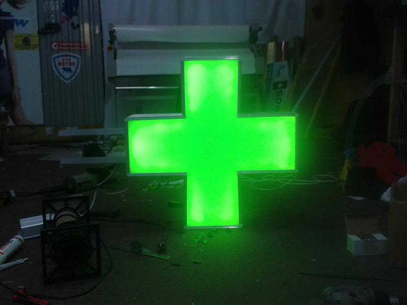 прочный аптечный крест