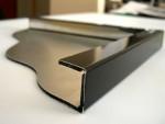 Фрезеровка и раскрой композитных алюминиевых панелей