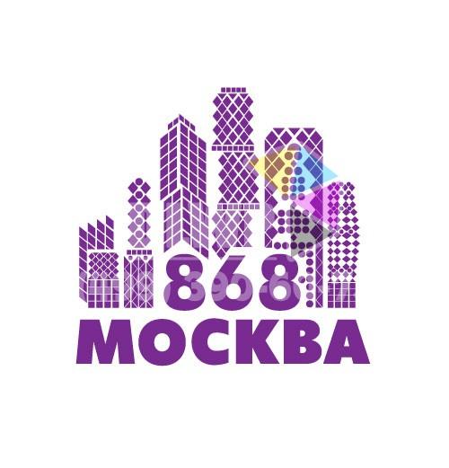 Баннер на день города Москвы 2015